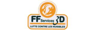 FF SERVICES 3D